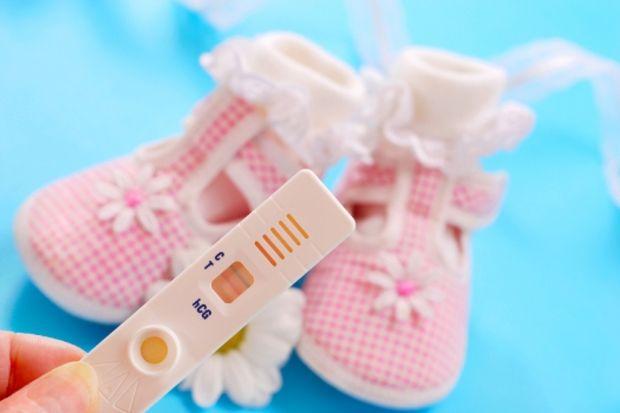 Hamileler için test takvimi