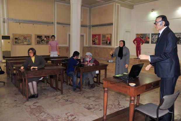 'Hababam' müzesi kuruluyor!