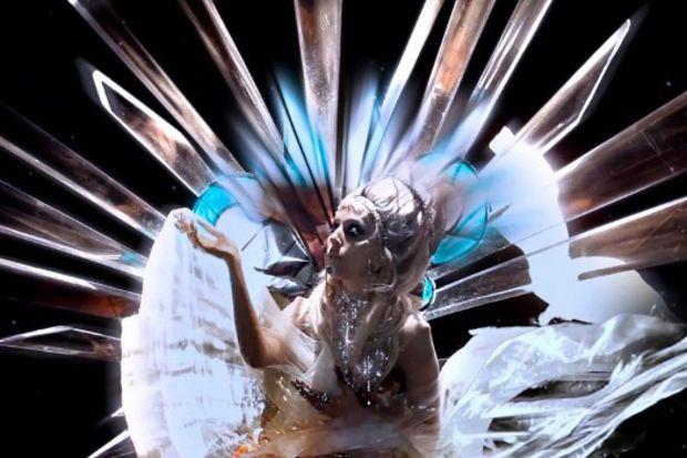 Lady Gaga'nın çılgın tasarımcıları İstanbul'da...