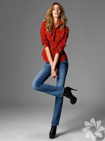 2013-2014 Sonbahar/Kış Jean Modelleri...