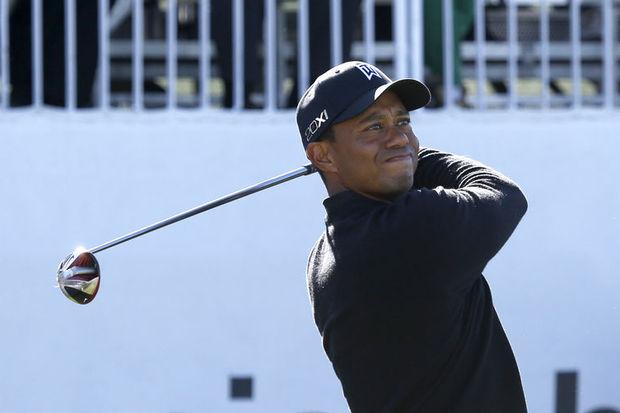 Tiger, 7 bin dolarlık villada...