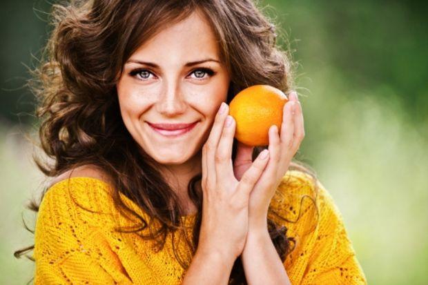 Kanserden korunmak için A vitamini…