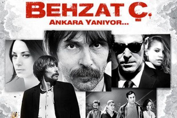 Behzat Ç. Ankara Yanıyor!