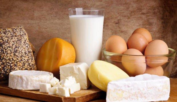 Vücutta depolanamayan vitamin: B vitamini