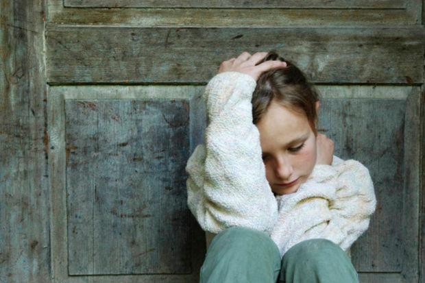 Eyvah çocuğum depresyonda!