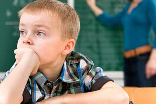Çocukları okul konusunda motive etmek...