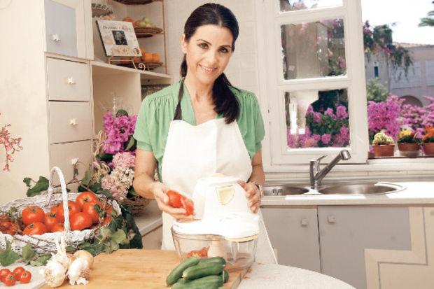 Mutfakta el, bilek sağlığı!