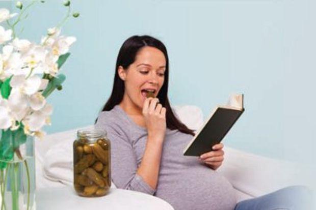 Hamilelere doğru beslenme önerileri…
