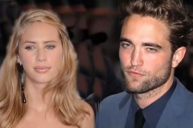 Robert Pattinson: Sean Penn'in kızına deli oluyor!