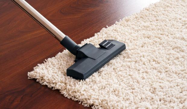 Halınızı doğal yollarla temizleyin!