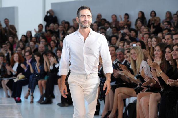 Marc Jacobs, Louis Vuitton'dan ayrılıyor!
