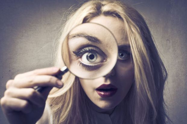 Göz sağlığınız için bu önerilere uyun!