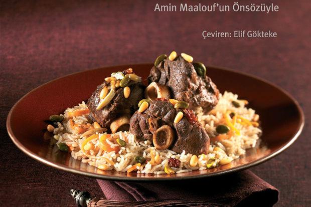 Andrée Maalouf'tan Lübnan Mutfağı…