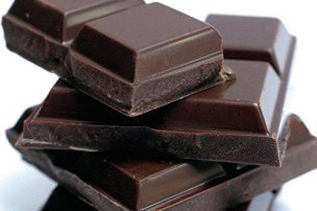 Bu çikolata kalbe yararlı!