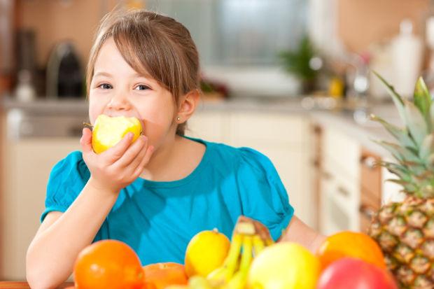 Sonbaharda çocuk beslenmesine dikkat!