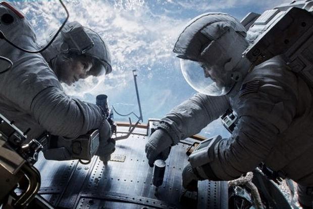 Uzayda yaşam savaşı