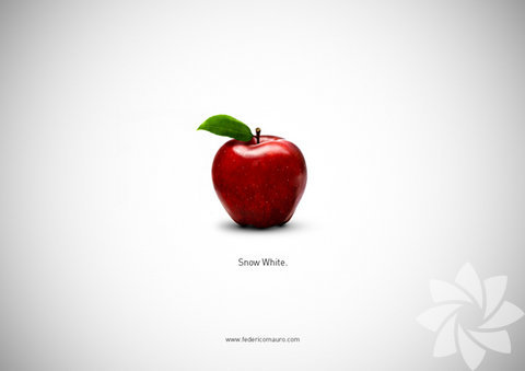 Snow White(Biancaneve)