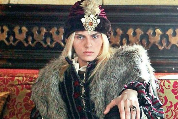 Güzel Radu: Andrej Pejic…