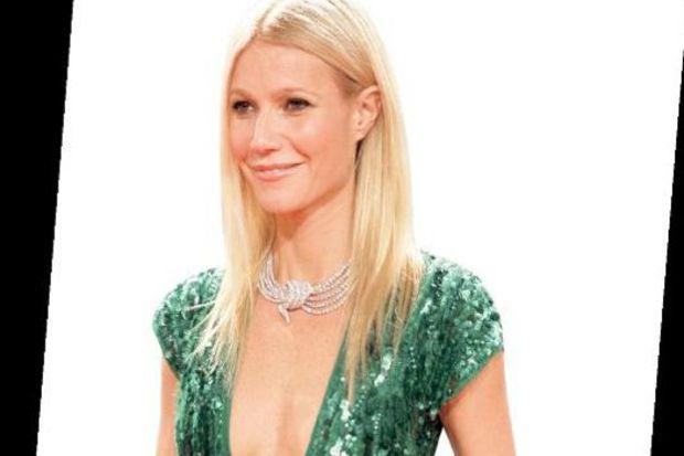 ABD'li aktris Gwyneth Paltrow kimsenin kocasını çalmamış!