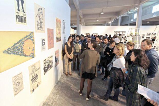 İstanbul Bienali rekor kırarak kapandı