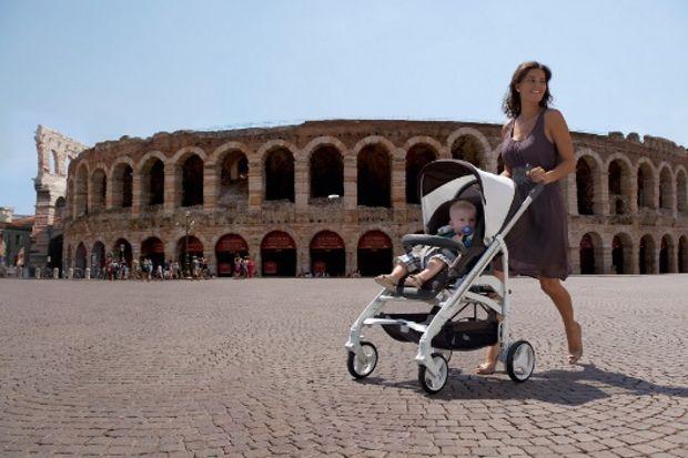 Bebek arabası alırken bunlara dikkat edin