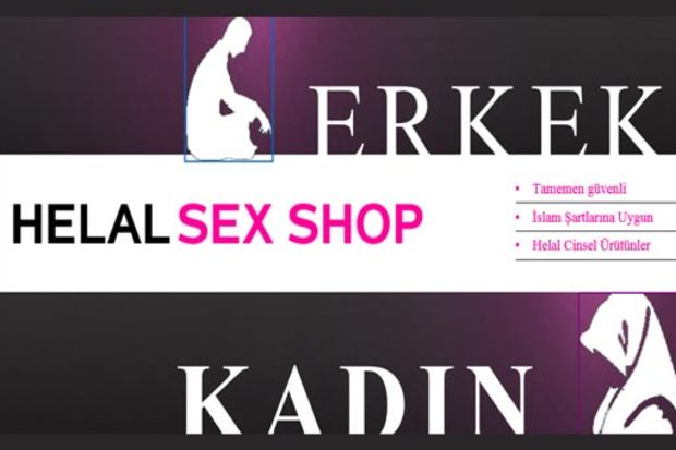 Helal Seks Shop HThayat'a konuştu
