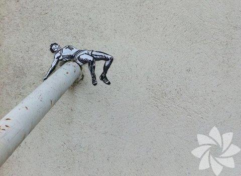 En sevilen 100 sokak sanatı