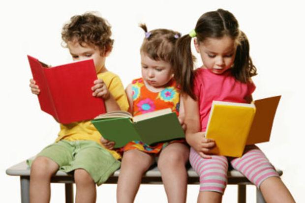 Yılın en iyi çocuk kitapları seçildi!