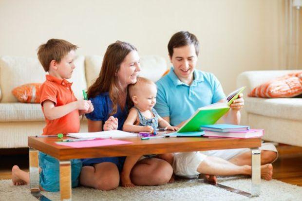 Hafta sonu çocuklarla evde oynanabilecek oyunlar