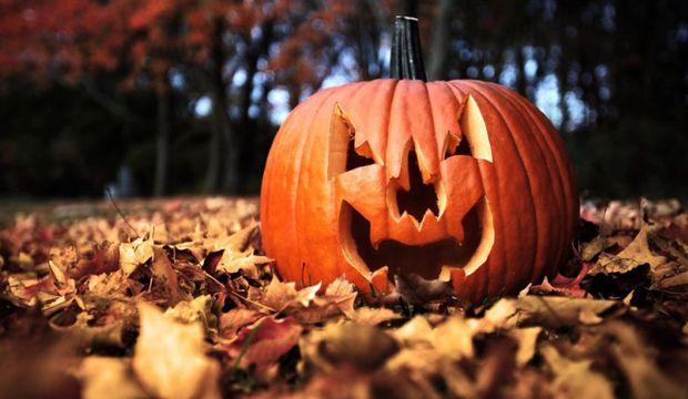Hayırlısıyla önümüz Halloween!