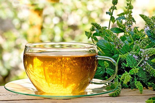 Zindeleştiren çay...