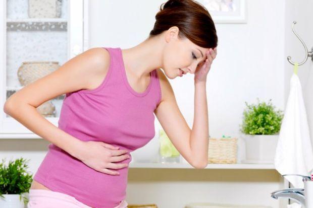 Hamileyken görmezden gelmemeniz gereken belirtiler...