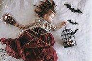 En tatlı cadılar