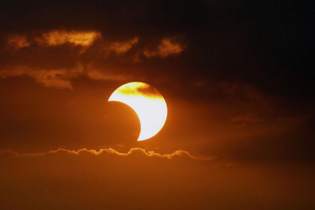 Güneş tutulması sizi nasıl etkileyecek?