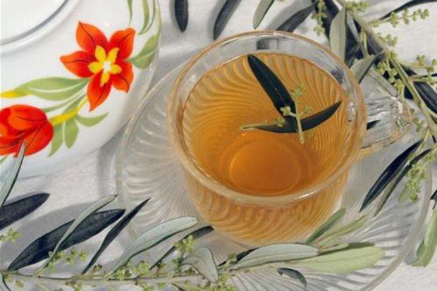 Yeni moda: Sarmısak çayı