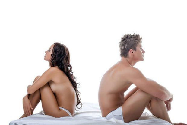 İlişkilerde yaşanan terk edilme korkusu erotizmi öldürüyor