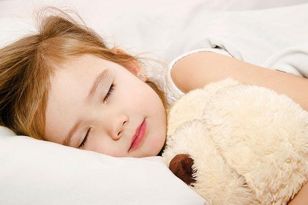 Çocuğunuzu erken uyutun, obeziteyi önleyin