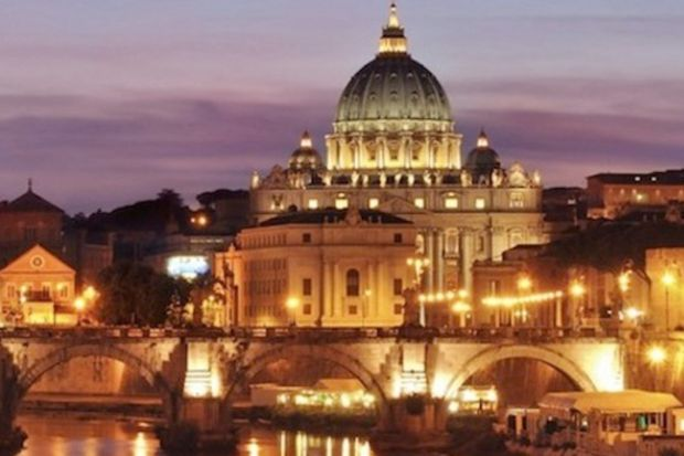 Dünyanın en güzel 10 şehri…