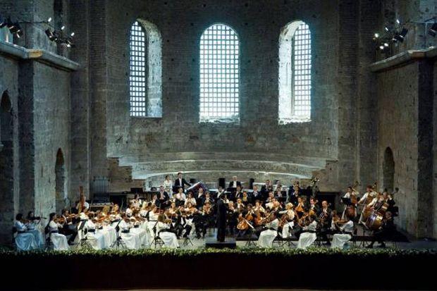41. İstanbul Müzik Festivali