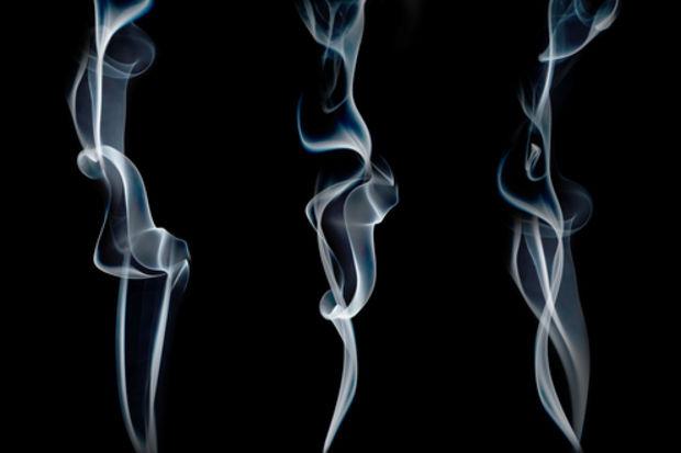 Sigarayı bırakmak için alternatif bir yöntem
