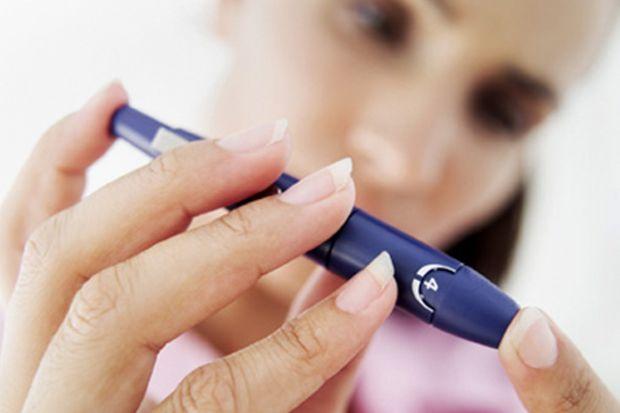 Diyabet farklı hastalıklara davetiye çıkarabilir