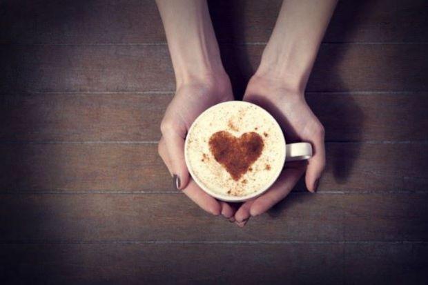 Kahve içme zamanı belli oldu