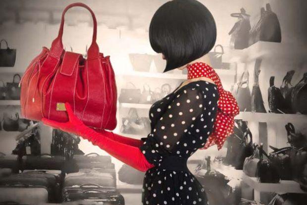 Çantalar ve kadınlar