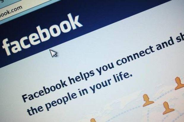 Facebook hesaplarınız reklam sektörüne armağan!