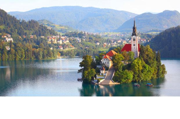 Avrupa'nın en güzel kasabaları