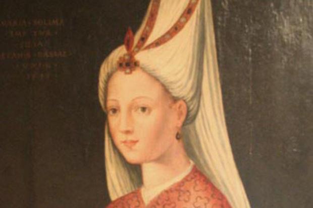 Mihrimah Sultan'ın hikâyesi...