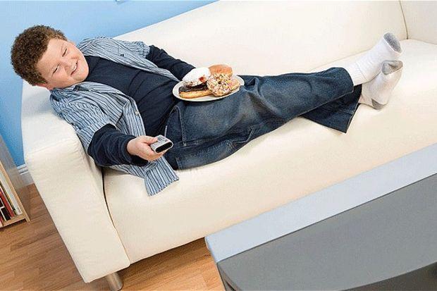 Obez çocuklarda yüksek tansiyon riski!