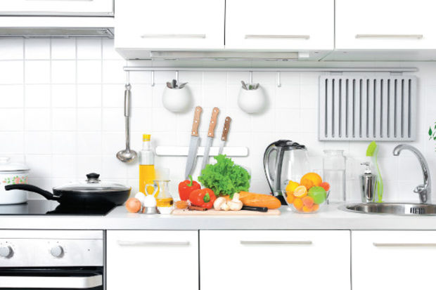 Temiz mutfak için ipuçları