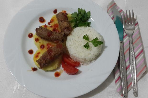 Rulo Biftek
