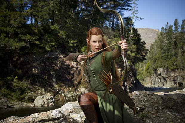 Hobbit filmi ile ilgili bilmeniz gereken 10 şey